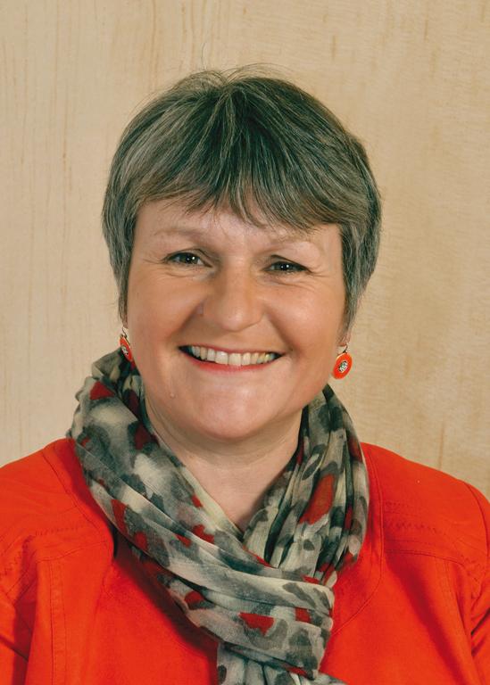 Marianne Cantau