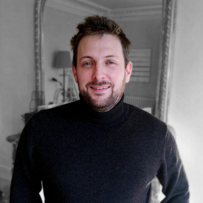 Charles Casalis