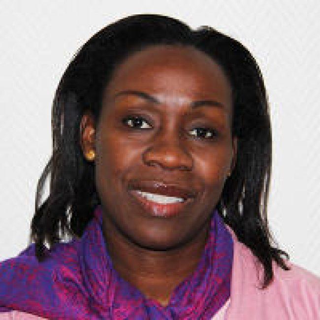 Anne Denise DAHO